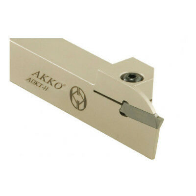 Akko Sharp Holder Parting ADKT-H-L 20x20 T20 for Indexable Inserts S229-4 - New