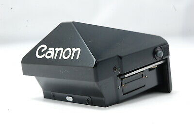 Canon Finder for Canon old F-1 SN0448
