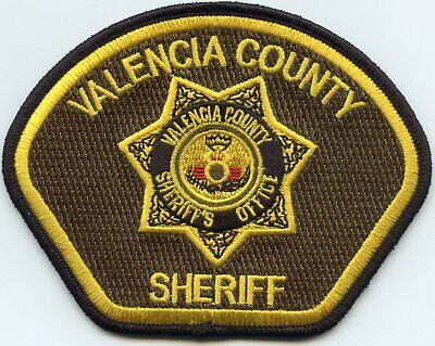 DONA ANA COUNTY NEW MEXICO NM Motorcycle TRAFFIC SHERIFF POLICE PATCH