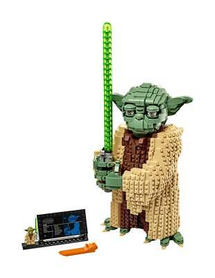 LEGO Star Wars 75255 Yoda 1771pcs Age 10+ (ultimo disponibile)