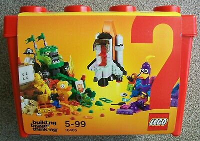 Classic Mission to Mars 10405 2018 Version Free Shipping LEGO