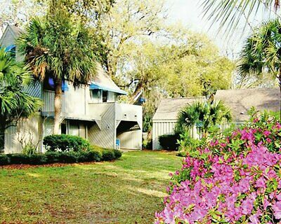 The Village At Palmetto Dunes, 2 Bedroom Annual, Week 14, Timeshare For Sale!!!