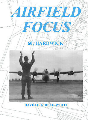 AIRFIELD FOCUS 41 BINBROOK DIRECT FROM THE PUBLISHER!