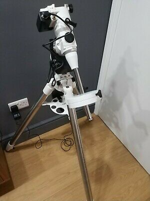 Skywatcher EQ5 Synscan Goto Telescope Mount Tripod With Weight