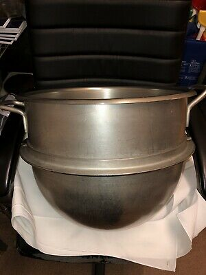 Hobart Mixer Bowl 40quart