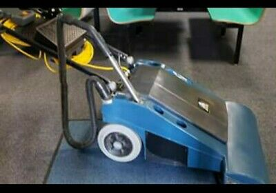 Used Commercial Vaccum Cleaner Powr-Flite High Filtration Wide 2003