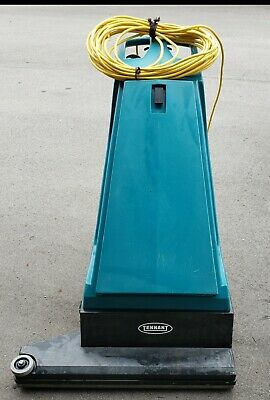 Used Commercial Vaccum Cleaner Tennant Model #3280