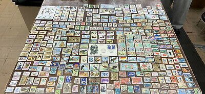 World Stamp Collection - Lot B
