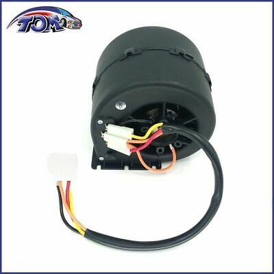 Brand New Blower Assembly 3Speed 12V 008-A100-93D