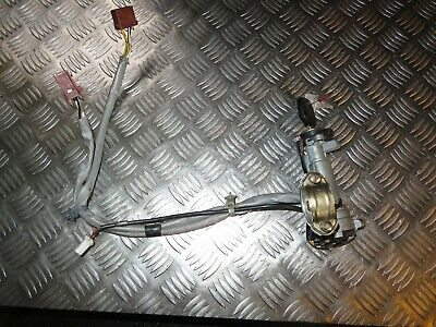 Honda Civic ignition barrel key switch 1995-2000 manual and automatic TESTED