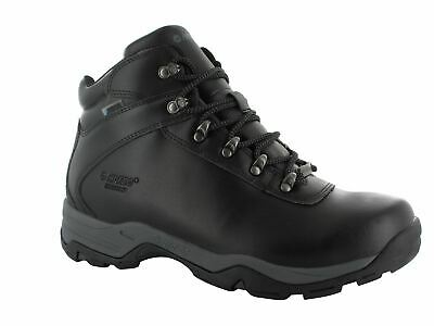 Hi Tec EurotreK III Water Proof Boots in Black