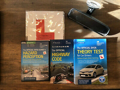 The Official DVSA Theory Test for Car Drivers: Hazard Perception DVD