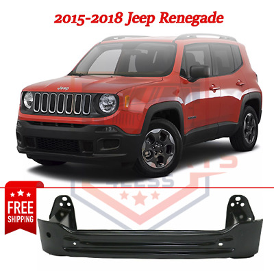 55360190AN CH1006213 New Bumper Face Bar Reinforcement Front Jeep Liberty Nitro