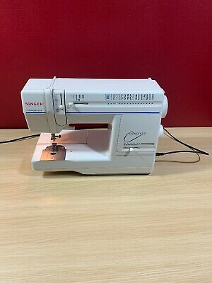 Singer Concerto 2 Sewing Machine Please Read