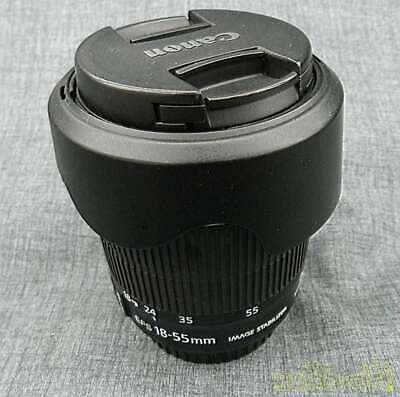 CANON Standard Zoom EF-S 18-55MM 3.5-5.6 IS STM