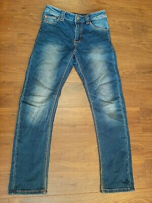 Boys Next Blue Jeans Age 10 Yrs, Height 140cm Immaculate condition soft material