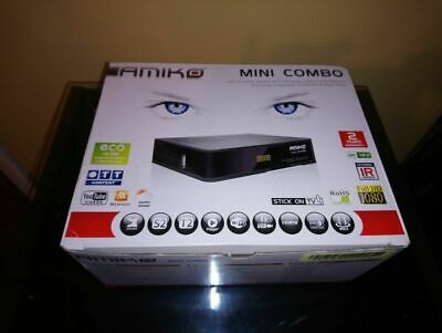 HD TV Set Top Box.Excellent Condition & Boxed.