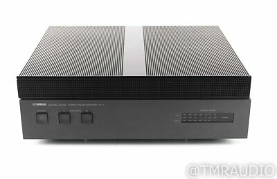 Yamaha M-4 Vintage Stereo Power Amplifier; M4