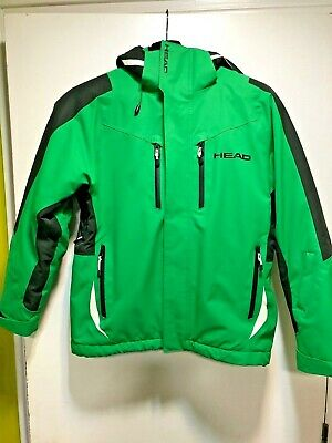 Sky Alpine Jacket And Pants Head Junior Talla M -