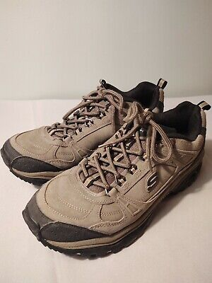 NEW WTAGS SKECHERS SN 51270 Mens Shoes Size 11 Color Olive