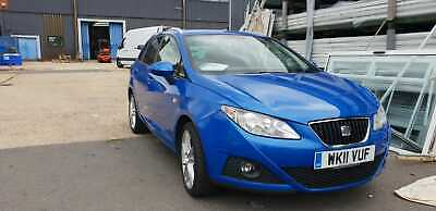 Seat Ibiza 1.6 TDI estate