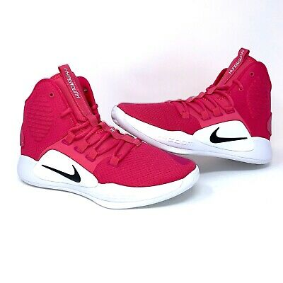 New Nike Hyperdunk X TB Size 15 Promo 2018 Pink Cancer Awareness AT3866-609