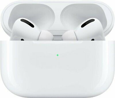 New Apple - AirPods Pro - White