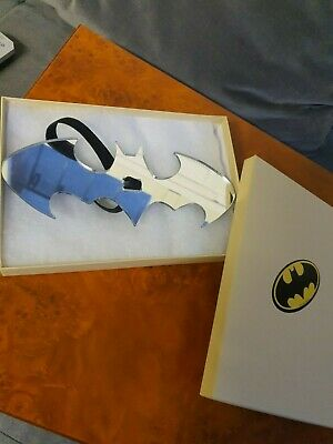 Prince Extremly Rare Impossible To Find  Batdance Mirror Bracelet