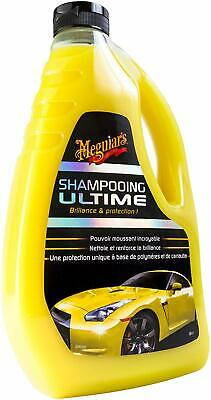 Meguiar's G17748F Shampooing ultime - 1.42 L