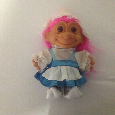 Vintage Collectable Troll Doll 1960