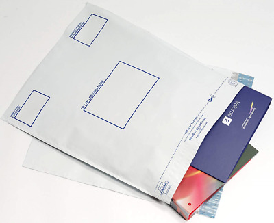 PostSafe 310912 420 x 430 mm Extra Strong Durable Mailer Peel and Seal (Pack of