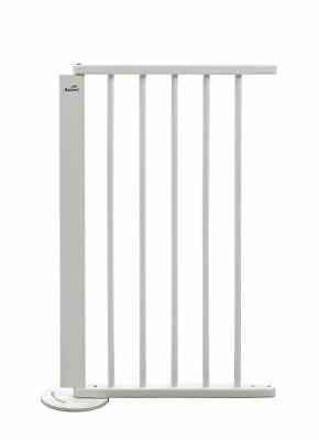 Geuther 2765 We Extension for Configuration, 44 cm Height 77 cm, White