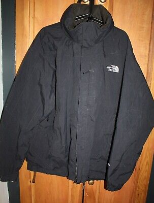 Mens The North Face Hyvent Jacket Size XL - Please see Description