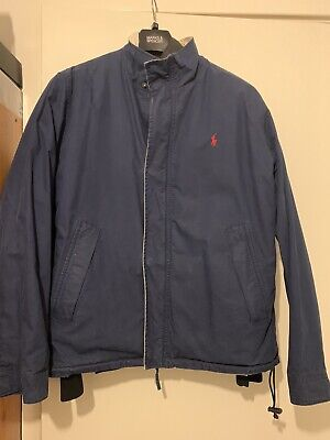 Designer polo ralph lauren jacket m Coat