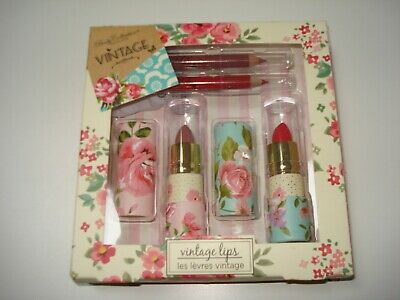 Body collections Vintage Lips