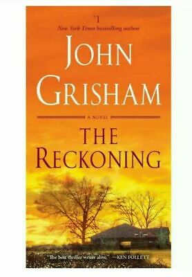 The Reckoning: A Novel by John Grisham (E-ß00K)