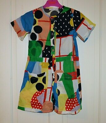 Girls gorgeous Stella Mccartney jumpsuit size 6 years