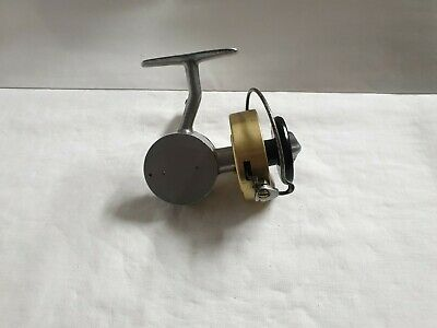 Reel Vintage PRINCIPE Made ITALY MOULINET ANCIEN THREADLINE MULINELLO SUPER RARE