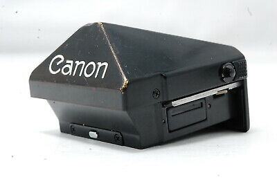 Canon Finder for Canon old F-1  SN0386