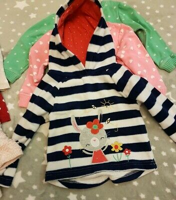 Jumper, hoody, fleece Bundle 12 - 18 Months