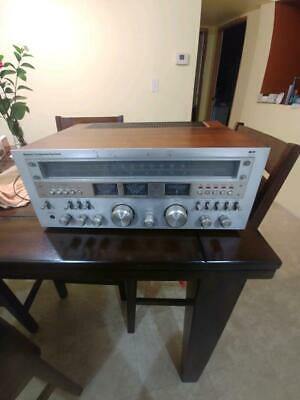 vintage modular components system 3245 stereo reciever