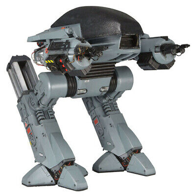 Robocop ED-209 Action Figure with Sound