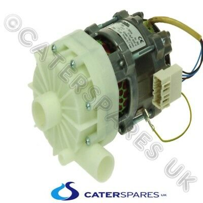 3102539 Winterhalter Glasswasher Internal Rinse Booster Pump Gs215 Gs202 Etc