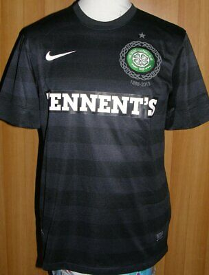 MAGLIA SHIRT TRIKOT MAILLOT CELTIC GLASGOW football 2013