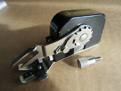 Vintage Singer Sewing-Singer Blind Stitch Attachment 86649
