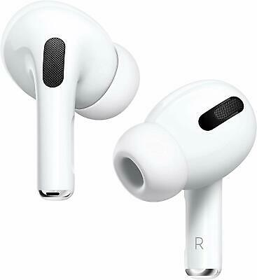 Apple AirPods PRO Cuffie Auricolari Bluetooth Custodia Ricarica WIRELESS WIFI