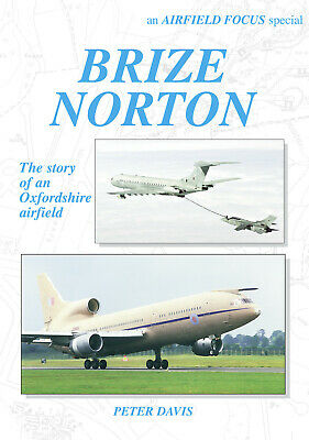 AIRFIELD FOCUS SPECIAL GRANGEMOUTH DIRECT FROM THE PUBLISHER!