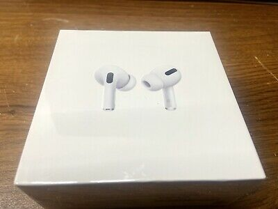 New Apple AirPods Pro - White MWP22AM/A