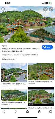 westgate smoky mountain resort & spa pictures