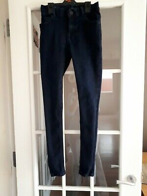 Boys Next Super Skinny Jeans Aged 12 - Very Good Condition
